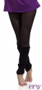 Ervy Dance Tights mit Fu�-Steg