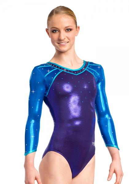 Natalies-GymnastikShop - ERVY ADDISON ER 11585.09 10 Gymdress ... 99f5899e4d2