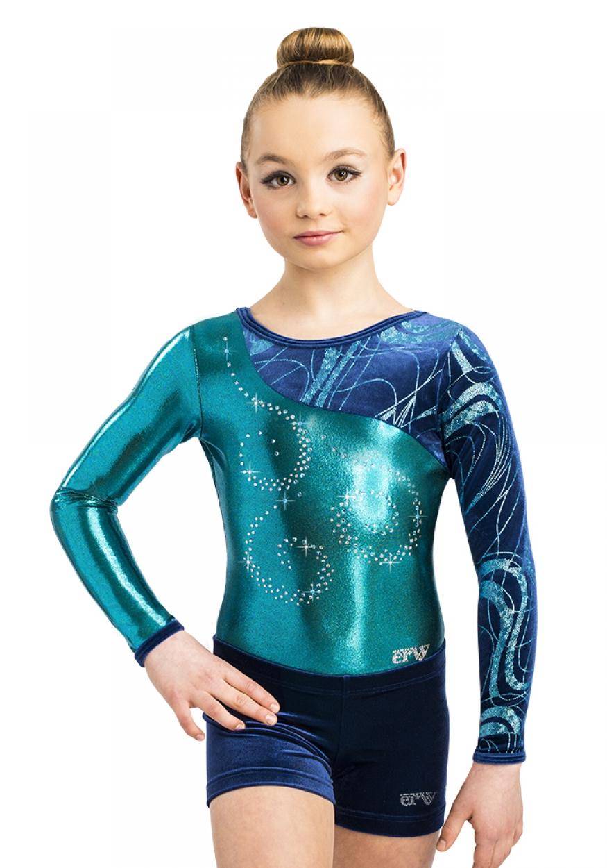 Natalies-GymnastikShop - ERVY AMY ER 11615.08 3 Gymdress 3d7693f03fd
