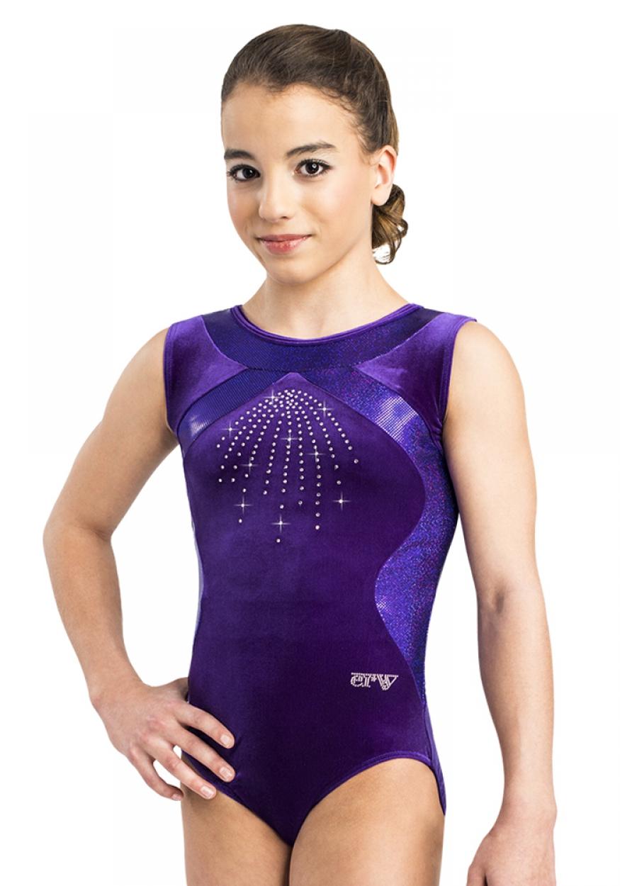 Natalies-GymnastikShop - ERVY ORFEA  ) ER 11689.07 3 Gymdress ... a1f019f3071